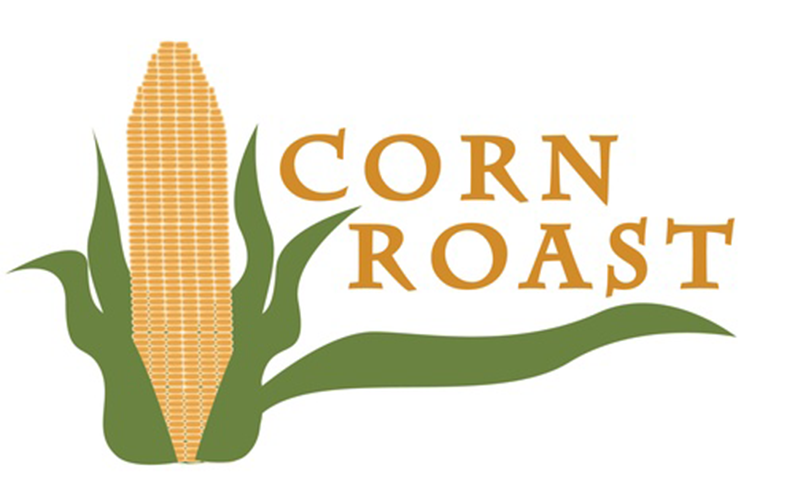 2017 Corn Roast scheduled for August 22